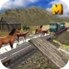 Animal Transport Train Sim 3D 1.0.3