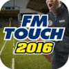 Football Manager Touch 2016 16.1.1