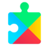 Google Play Services  Varies with device