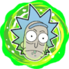 Pocket Mortys logo