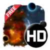 3D Galaxy Live Wallpaper 6.27.3.1