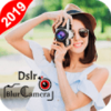 DSLR HD Camera 2019 - Professional Blur Camera 3.0