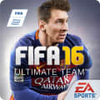FIFA 16 Ultimate Team 3.0.112594