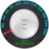 Light GPS Speedometer: kph/mph 1.7.6