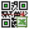 LoMag Barcode Scanner to Excel 1.11