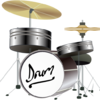 Real Drum Set 9.38