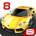 Screenshot 3 of Asphalt 8: Airborne 2.3.0i