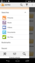 Screenshot 8 of ASTRO File Manager with Cloud