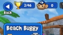 Screenshot 1 of Beach Buggy Racing 1.2.9