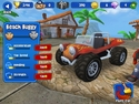 Screenshot 6 of Beach Buggy Racing 1.2.9
