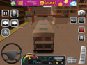 Screenshot 2 of Bus Simulator 2015 1.8.2