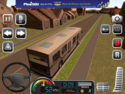 Screenshot 1 of Bus Simulator 2015 1.8.2