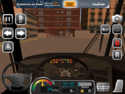 Screenshot 9 of Bus Simulator 2015 1.8.2
