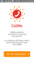 Screenshot 4 of CallMe 1.2