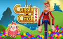 Screenshot 4 of Candy Crush Saga 1.75.0.3