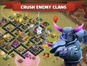 Screenshot 3 of Clash of Clans 11.49.11