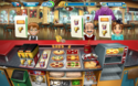 Screenshot 2 of Cooking Fever 1.5.1