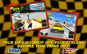 Screenshot 3 of Crazy Taxi 1.20
