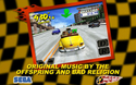 Screenshot 4 of Crazy Taxi 1.20