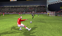 Screenshot 9 of Dream League Soccer 2.07