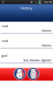 Screenshot 14 of English French Dictionary 3.3