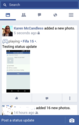 Screenshot 19 of Facebook Lite 6.0.0.7.138