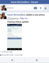 Screenshot 11 of Facebook Lite 6.0.0.7.138