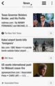 Screenshot 12 of Flipboard 3.0