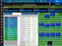 Screenshot 2 of Football Manager Touch 2016 16.1.1