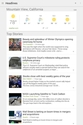 Screenshot 11 of Google News & Weather 2.3