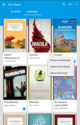 Screenshot 3 of Google Play Books
