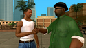 Screenshot 15 of Grand Theft Auto: San Andreas 1.08