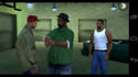Screenshot 17 of Grand Theft Auto: San Andreas 1.08