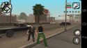 Screenshot 24 of Grand Theft Auto: San Andreas 1.08