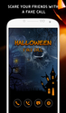 Screenshot 3 of Halloween Fake Call 1.0.2
