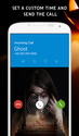 Screenshot 2 of Halloween Fake Call 1.0.2