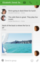 Screenshot 6 of Hangouts