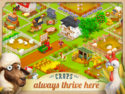 Screenshot 2 of Hay Day 1.31.0