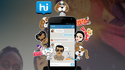 Screenshot 4 of Hike Messenger