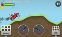 Screenshot 1 of Hill Climb Racing Varies with device