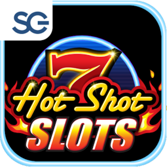 Hot shot 7 casino free coins