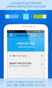 Screenshot 6 of Hotspot Shield VPN & Proxy 5.9.7