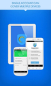 Screenshot 4 of Hotspot Shield VPN & Proxy 5.9.7