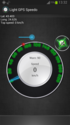 Screenshot 9 of Light GPS Speedometer: kph/mph 1.7.6