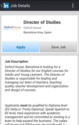 Screenshot 1 of LinkedIn 3.5.2.1
