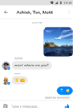 Screenshot 6 of Messenger Lite 53.0.1.6.210