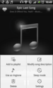 Screenshot 2 of MIUI Music Player 1.4.22