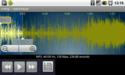 Screenshot 3 of MP3 Ringtone Maker 1.92