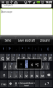 Screenshot 8 of MultiLing Keyboard 1.1.7