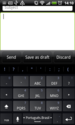 Screenshot 11 of MultiLing Keyboard 1.1.7